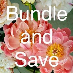 Other - Save 20% or more when you bundle 2+ items!